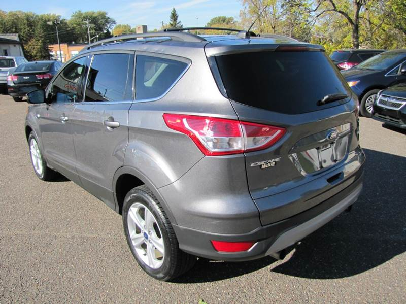 2013 Ford Escape SE AWD 4dr SUV - Oakdale MN