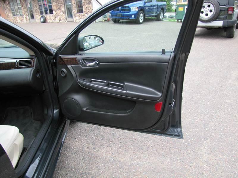2012 Chevrolet Impala LS Fleet 4dr Sedan - Oakdale MN