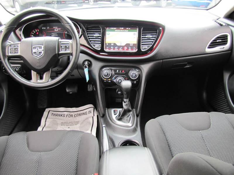 2015 Dodge Dart Aero 4dr Sedan - Oakdale MN