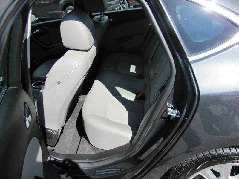 2014 Buick Verano Convenience Group 4dr Sedan - Oakdale MN