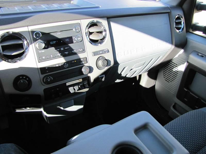 2014 Ford F-250 Super Duty XLT 4x4 4dr SuperCab 8 ft. LB Pickup - Oakdale MN