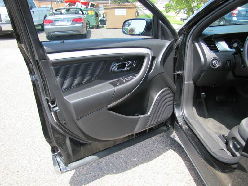 2013 Ford Taurus SEL 4dr Sedan - Oakdale MN