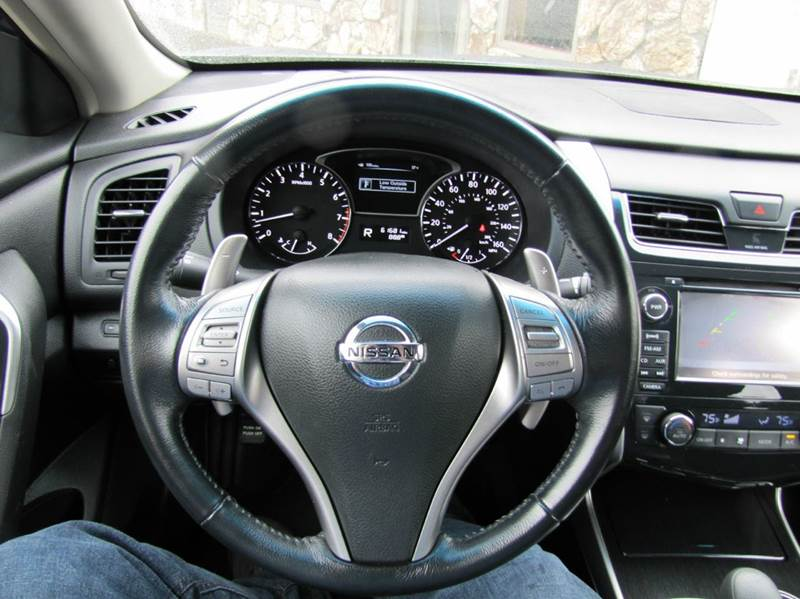 2013 Nissan Altima 3.5 SV 4dr Sedan - Oakdale MN