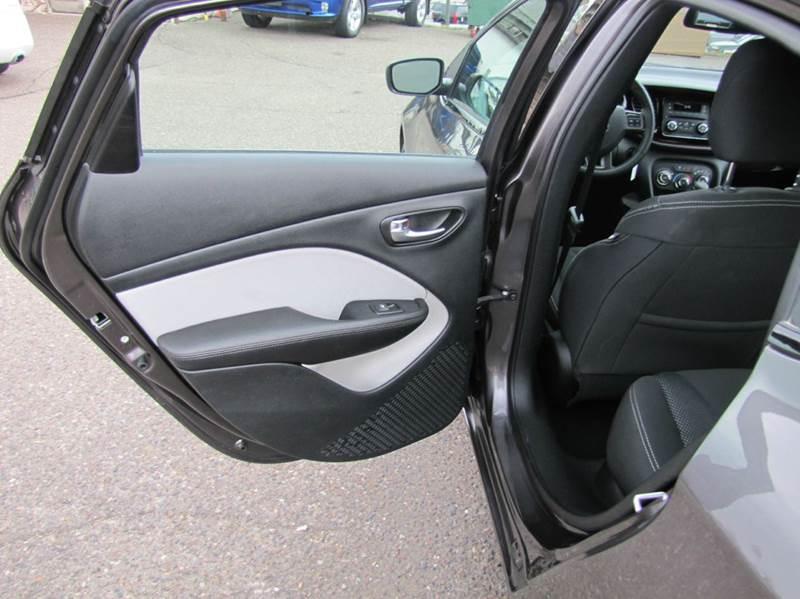 2016 Dodge Dart SXT 4dr Sedan - Oakdale MN