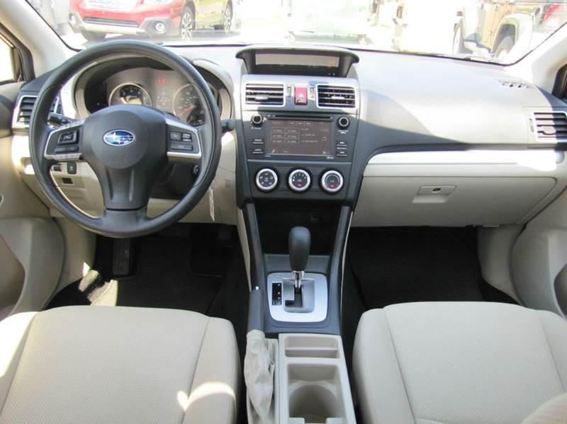 2016 Subaru Impreza 2.0i AWD 4dr Wagon CVT - Oakdale MN