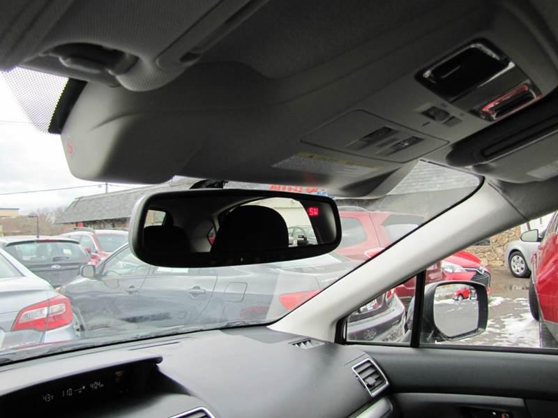 2015 Subaru XV Crosstrek 2.0i Premium AWD 4dr Crossover CVT - Oakdale MN