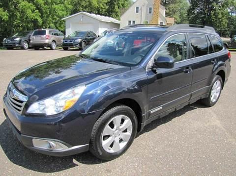 2012 Subaru Outback for sale in Oakdale, MN