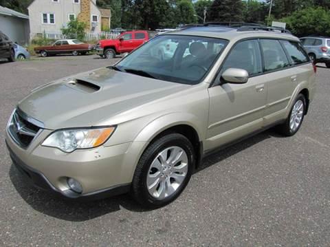 2008 Subaru Outback for sale in Oakdale, MN