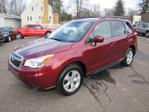 2015 Subaru Forester for sale in Oakdale, MN