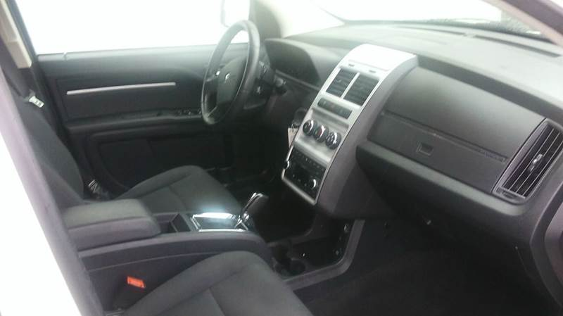 2010 Dodge Journey AWD SXT 4dr SUV - Lapeer MI