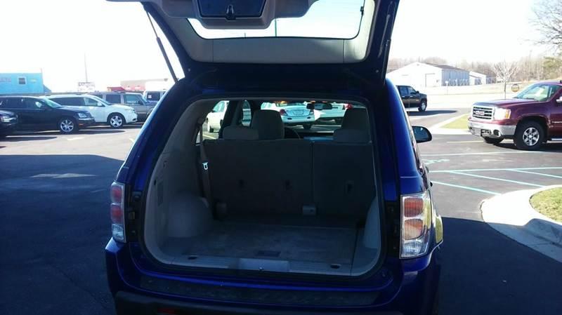 2006 Chevrolet Equinox LS 4dr SUV - Lapeer MI