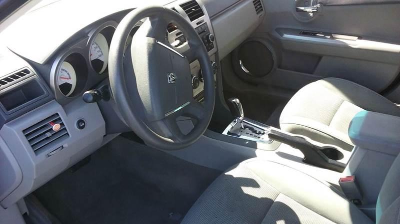 2008 Dodge Avenger SXT 4dr Sedan - Lapeer MI
