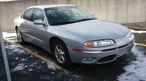 2001 Oldsmobile Aurora for sale in Lapeer, MI
