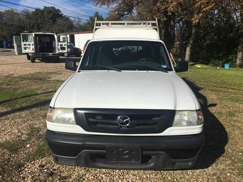 2008 Mazda B-Series Truck for sale in Austin, TX