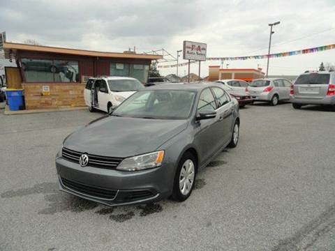 2013 Volkswagen Jetta for sale in York, PA