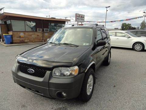 2005 Ford Escape for sale in York, PA