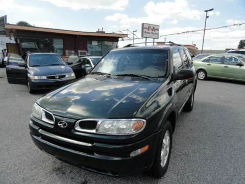 2003 Oldsmobile Bravada for sale in York, PA
