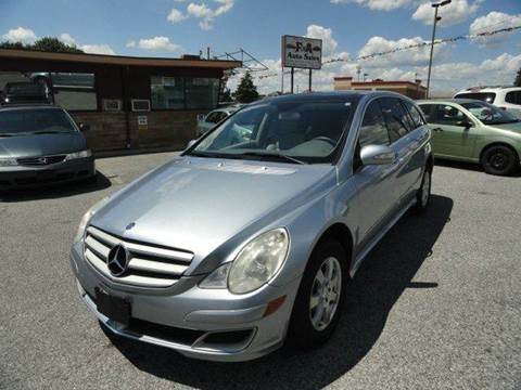 2007 Mercedes-Benz R-Class for sale in York, PA