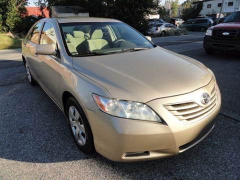 2008 Toyota Camry for sale in York, PA