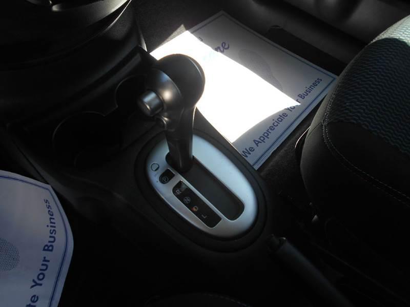 2016 Nissan Versa Note S 4dr Hatchback - Oakley CA