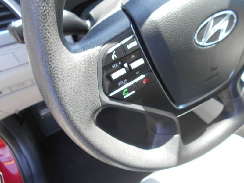 2016 Hyundai Sonata SE 4dr Sedan - Oakley CA