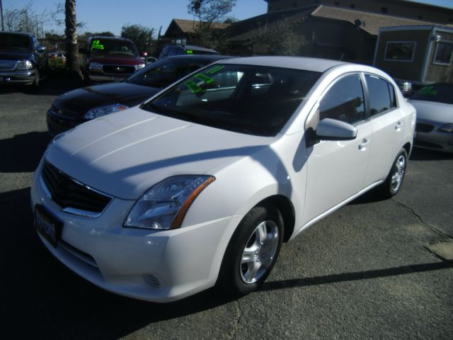 2011 NISSAN SENTRA 20 4DR SEDAN CVT white 2-stage unlocking - remote abs - 4-wheel air filtrati
