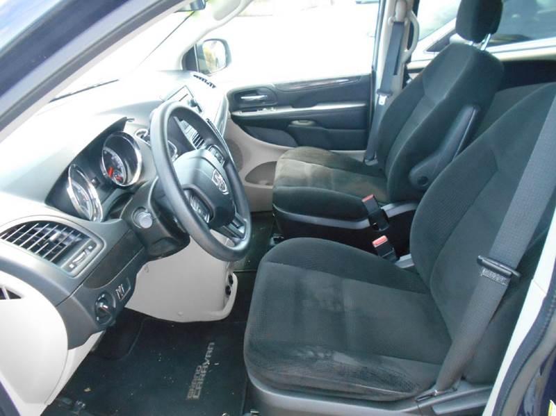 2015 Dodge Grand Caravan SE 4dr Mini-Van - Oakley CA