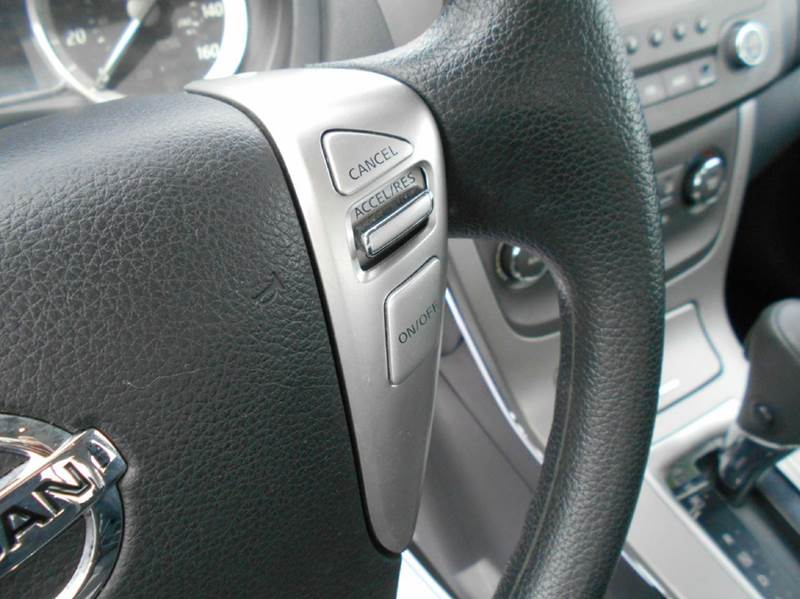 2014 Nissan Sentra SV 4dr Sedan - Oakley CA