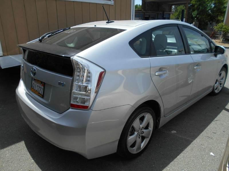 2010 Toyota Prius I 4dr Hatchback - Oakley CA