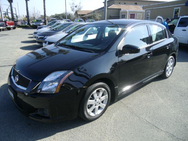 2011 NISSAN SENTRA 20 SR 4DR SEDAN black 2-stage unlocking - remote abs - 4-wheel air filtratio