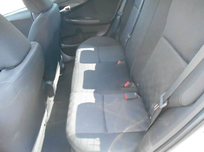 2009 Toyota Corolla S 4dr Sedan 4A - Oakley CA