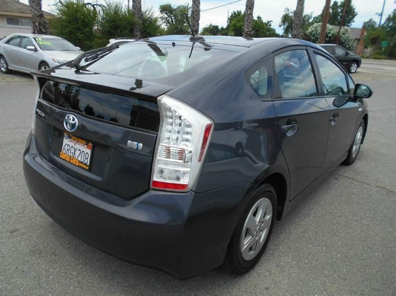 2011 Toyota Prius II 4dr Hatchback - Oakley CA