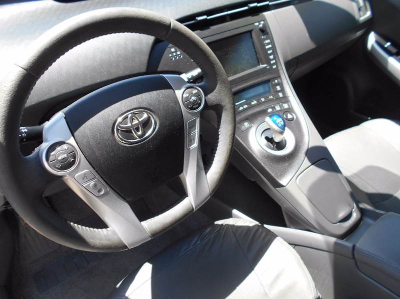 2010 Toyota Prius 4dr Hatchback - Oakley CA