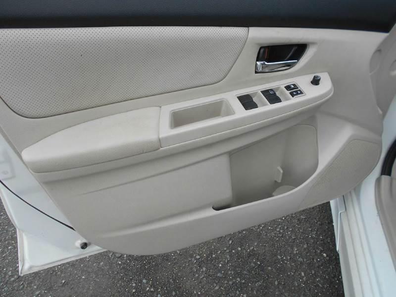 2013 Subaru Impreza AWD 2.0i Sport Limited 4dr Wagon - Oakley CA