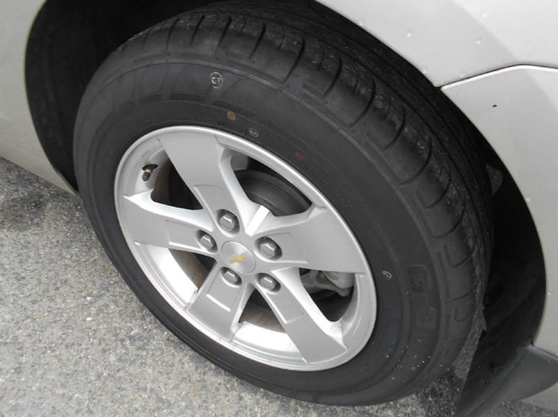 2014 Chevrolet Malibu LS 4dr Sedan - Oakley CA