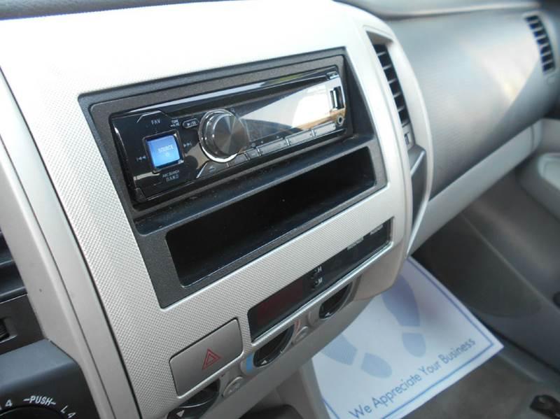 2006 Toyota Tacoma V6 4dr Double Cab 4WD (4L 5A) - Oakley CA