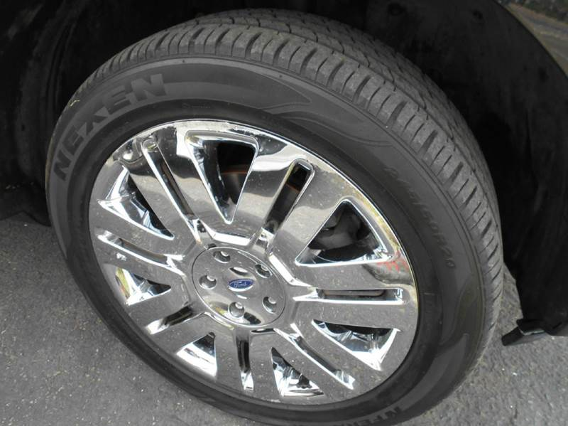 2009 Ford Edge Limited 4dr SUV - Oakley CA