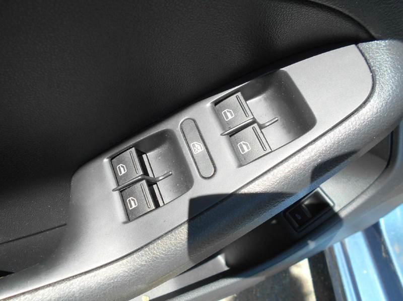2015 Volkswagen Jetta SE PZEV 4dr Sedan 6A - Oakley CA