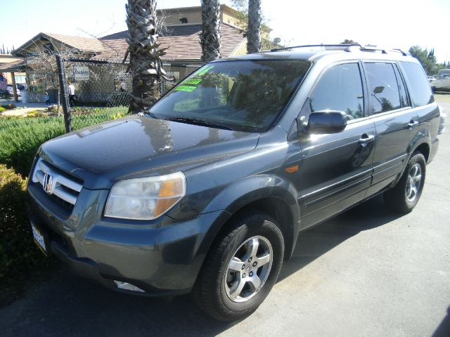 2006 HONDA PILOT EX-L 4DR SUV charcoal abs - 4-wheel air filtration airbag deactivation - occup