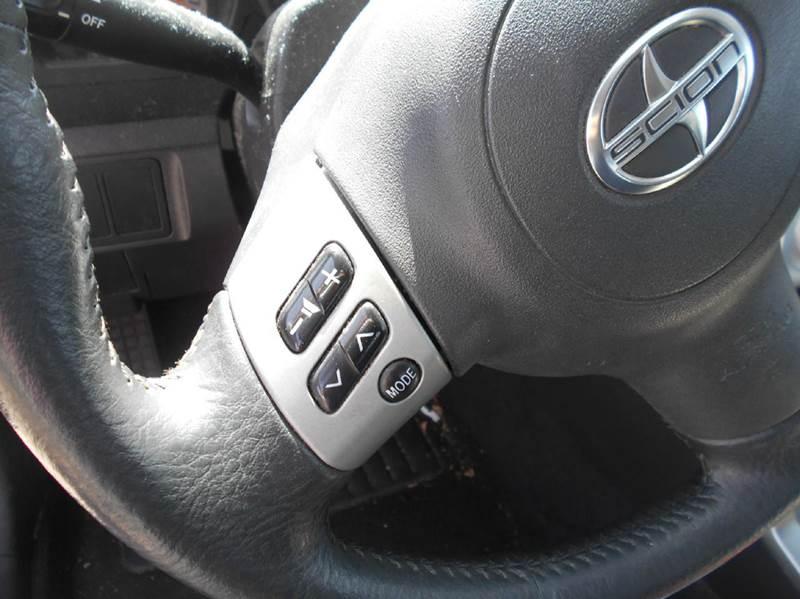 2006 Scion tC 2dr Hatchback w/Automatic - Oakley CA