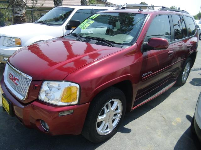 2007 GMC ENVOY XL DENALI 4WD red contra costa auto sales the best of the bay area we can get virt