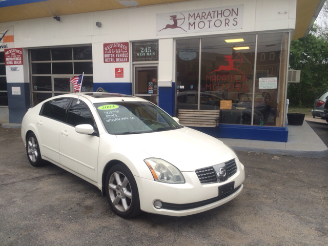 2005 Nissan Maxima For Sale In Riverhead Ny