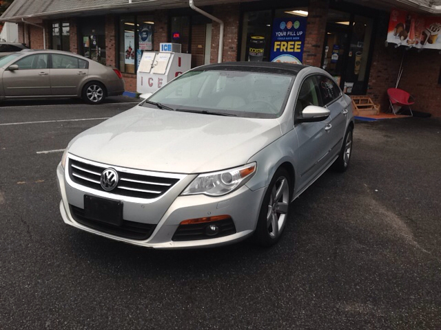 Volkswagen CC for sale in Connecticut - Carsforsale.com