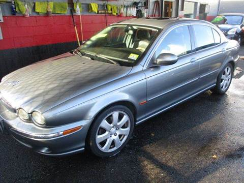 2004 Jaguar X-Type for sale in Newark, NJ
