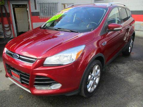 2014 Ford Escape for sale in Newark, NJ
