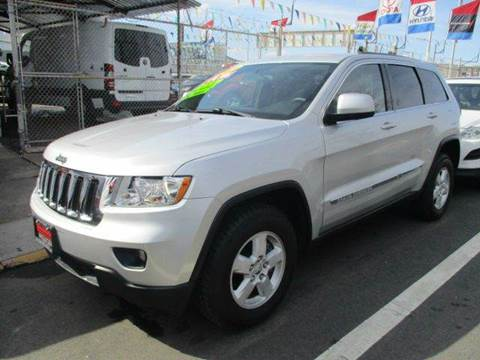 2013 Jeep Grand Cherokee for sale in Newark, NJ