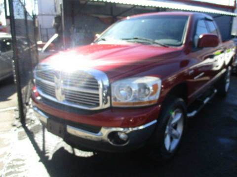 2006 Dodge Ram Pickup 1500 for sale in Newark, NJ