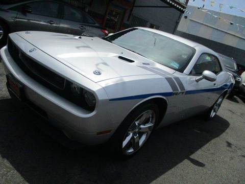 2009 dodge challenger for sale in newark nj - Challenger 1985