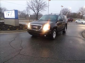 2007 GMC Yukon for sale in Plymouth, MI
