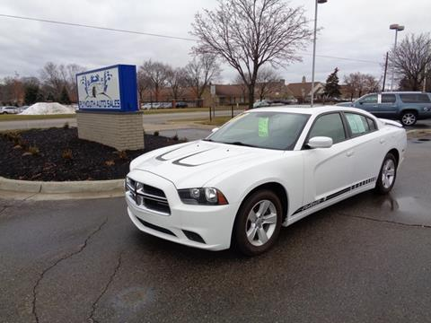 2012 Dodge Charger for sale in Plymouth, MI